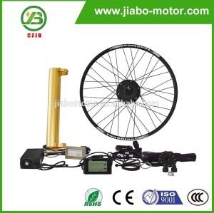 Jiabo jb-92c fahrrad elektrischen radnabenmotor kit