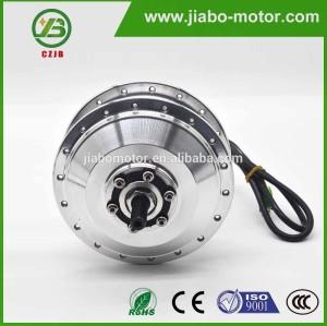 Jiabo JB-92C ebike moteur électrique à faible rpm dc 24 v