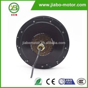 JIABO JB-205/55 48v 1200w electric bike dc geared hub motor