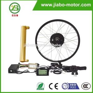 Jiabo JB-BPM pas cher vélo électrique électronique kit bricolage 36 v 500 w
