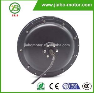 Jiabo JB-205 / 35 roue de bicyclette puissant 800 watts prix de gearless moteur