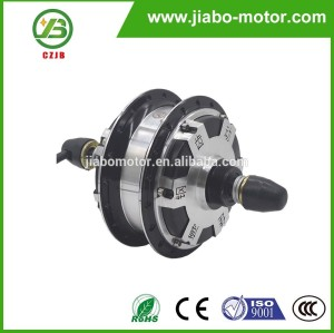 JB-JBGC-92A high torque brushless dc 36v 250w electric wheel hub motor rpm