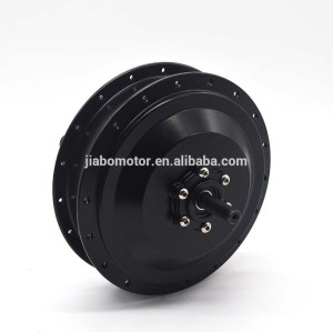 JB-BPM electric vehicle gear motor rpm dc 24v
