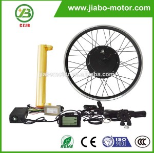 Jb-205 / 35 kit de moteur de roue 1000 w pour vélo électrique et de vélos avec batterie