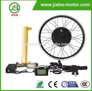 Jb-205 / 35 ebike bricolage roue avant vélo électrique et kit de conversion de vélo 48 v 1000 w avec batterie
