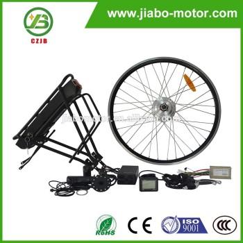 Jb-92q vélo électrique wheehub moteur kit bricolage disque de frein