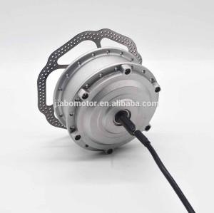 JB-92Q 24 volt electric bldc planetary gear motor design
