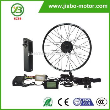 jiabo jb-92c 저렴한 바퀴 전기 자전거 키트