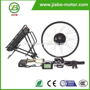 jiabo jb-bpm 바퀴 전기 자전거와 자전거 변환 키트