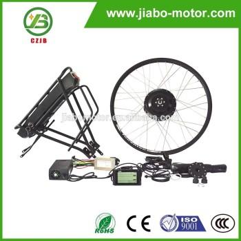 Jiabo JB-BPM roue arrière vélo électrique et bike kit de conversion