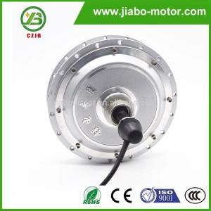 JIABO JB-154 36v 250w electric bicycle gearless wheel hub motor