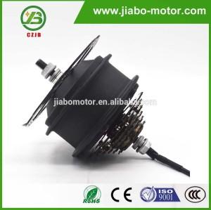 Jiabo jb-92c elektrische 48v rad bürstenlose dc-nabenmotor