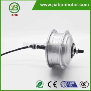 Jiabo jb-92c ce elektrikli bisiklet hub manyetik motor 300w