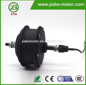 Jiabo JB-92C ebike moyeu dc e moteur