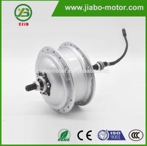 Jiabo jb-92c eBike BLDC dişli motor elektrikli araç