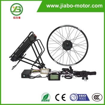 JB-92C cheap wheel electric bike kit for ebikes
