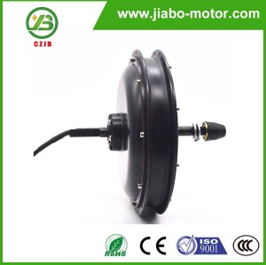 JB-205/35 1000w 48v electric brushless dc 1kw motor for bike