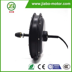 JB-205/35 make permanent magnetic brushless gearless hub us electrical motor