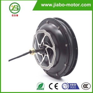 JB-205/35 high speed electric 36v 800w brushless motor for bike