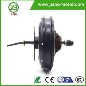 JB-205/35 1kw brushless direct current electric motor for bicycle