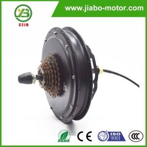 JB-205/35 1000w brushless hub low speed high torque dc motor wheel electric