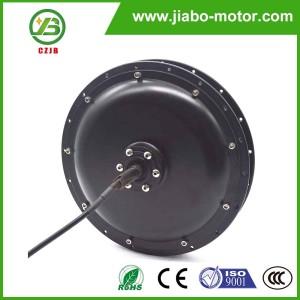 JB-205/35 bldc hub magnetic brake electric motor 48v 1500w
