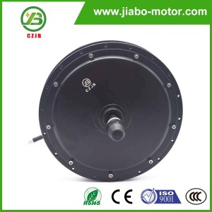 JB-205/35 reduction gear for electric hub brushless 1500w motor watt