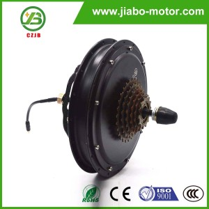 JB-205/35 electric hub dc 36v 800w brushless motor for bike
