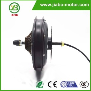 JB-205/35 gear electric 1kw brushless dc motor waterproof for lift
