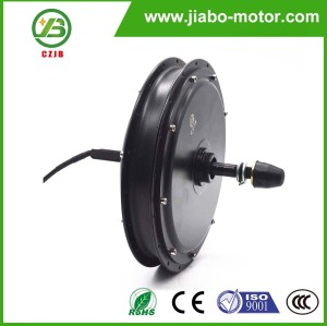 JB-205/35 electric 1000 watt low rpm dc motor waterproof