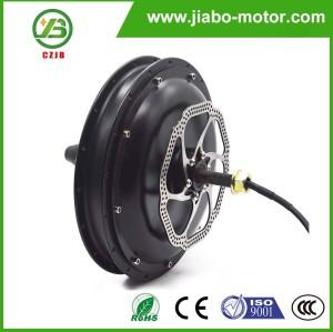 JB-205/35 1000w 48v electric permanent magnet bldc hub dc motor