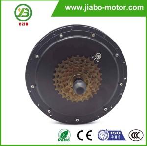 JB-205/35 electric bicycle wheel make brushless dc motor 48v 1000w