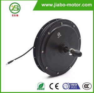 JB-205/35 high torque 24 volt low speed high torque motor dc 24v 250w