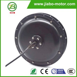 JB-205/35 high voltage electric dc 1000w motor permanant magnets
