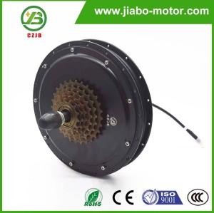 JB-205/35 brushless dc hub wheel motor 600w price