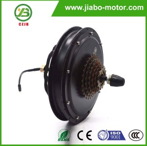 JB-205/35 1000w electric bicycle and bike hub slow speed motor