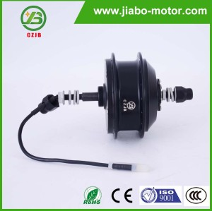 JB-92C gear reduction electric dc motor for bicycle 36 volt