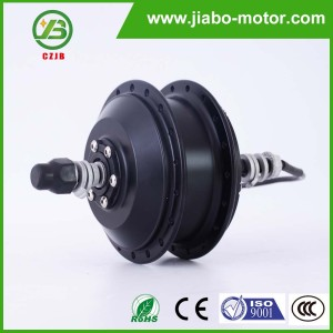JB-92C electric 36v in-wheel make brushless dc motor 250w