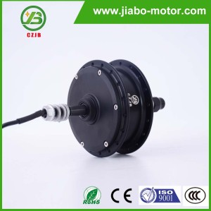JB-92C 36v 250w high torque gear dc wheel hub motor for electric vehicle
