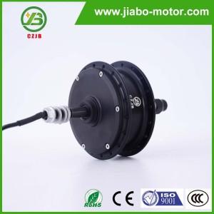 JB-92C 36v 250w high torque gear dc wheel hub motor for electric vehicle