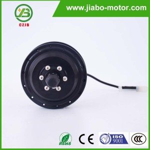 JB-92C electric wheel watt brushless hub dc motor