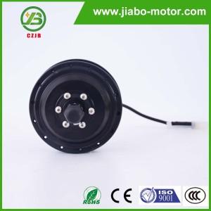 JB-92C electric wheel watt brushless hub dc motor