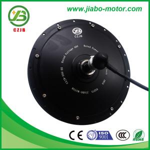 JB-205/35 48v 1000w high torque brushless bicycle  electric wheel dc hub motor