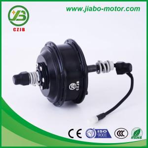 JB-92C high speed mini magnetic brake dc motor high rpm 24v