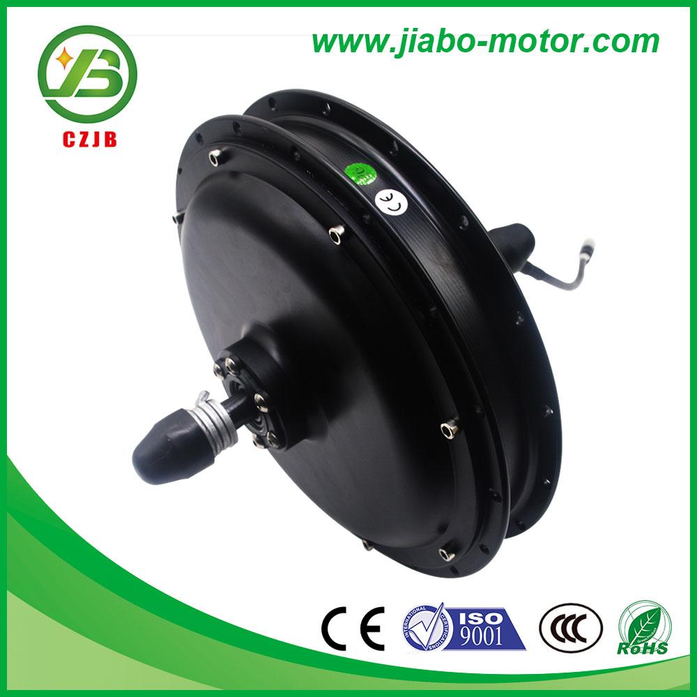 Jb 205 35 1000w brushless dc bicycle hub motor china for Brushless dc electric motor