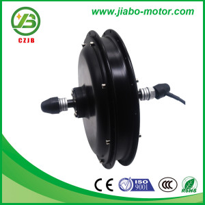 JB-205/35 high torque 48volt 750watt brushless electric wheel hub motor