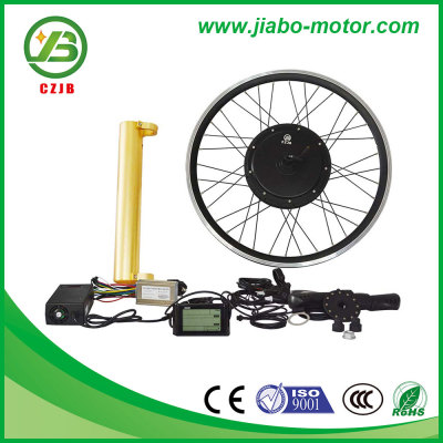 JB-205/35 electric bicycle and bike 1000w wheel hub motor conversion kit with battery diy