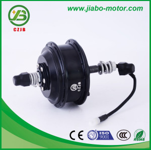 JB-92C magnetic brake electric brushless dc planetary gearmotor 36v 350w