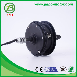 JB-92C electro brake 36v 250w brushless disc brake hub dc motor