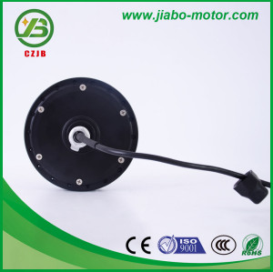 JB-92C make permanent magnetic gear magnetic brake motor for lift